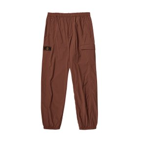[골스튜디오] SSFC OFFICIAL CLUB TROUSERS - BROWN
