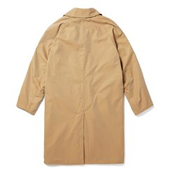 BENSEN REVERSIBLE COAT BEIGE