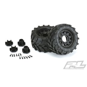 [Pro-Line Racing]AP1192-10 Masher 2.8 All Terrain Tires